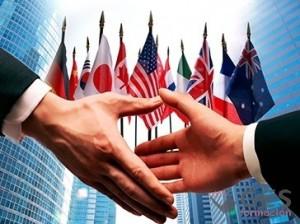 relaciones comercio internacional
